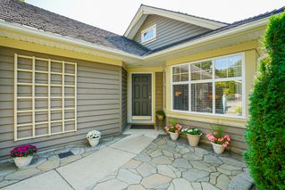 """Photo 11: 41 15450 ROSEMARY HEIGHTS Crescent in Surrey: Morgan Creek Townhouse for sale in """"CARRINGTON"""" (South Surrey White Rock)  : MLS®# R2301831"""