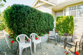 """Photo 53: 41 15450 ROSEMARY HEIGHTS Crescent in Surrey: Morgan Creek Townhouse for sale in """"CARRINGTON"""" (South Surrey White Rock)  : MLS®# R2301831"""