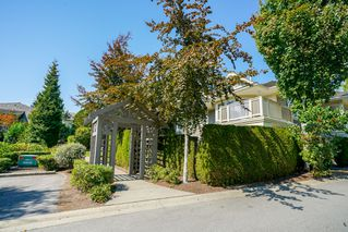 "Photo 7: 41 15450 ROSEMARY HEIGHTS Crescent in Surrey: Morgan Creek Townhouse for sale in ""CARRINGTON"" (South Surrey White Rock)  : MLS®# R2301831"