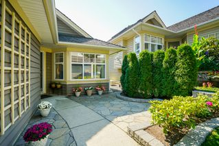 """Photo 10: 41 15450 ROSEMARY HEIGHTS Crescent in Surrey: Morgan Creek Townhouse for sale in """"CARRINGTON"""" (South Surrey White Rock)  : MLS®# R2301831"""