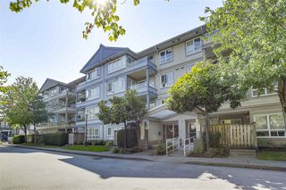 Photo 1: Avalon - 111 3480 Yardley Avenue, Vancouver BC