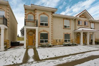 Main Photo: 5 13825 155 Avenue in Edmonton: Zone 27 Townhouse for sale : MLS®# E4129293