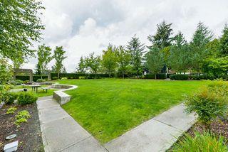 "Photo 15: 1102 555 DELESTRE Avenue in Coquitlam: Coquitlam West Condo for sale in ""CORA"" : MLS®# R2307362"