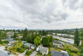"Photo 12: 1102 555 DELESTRE Avenue in Coquitlam: Coquitlam West Condo for sale in ""CORA"" : MLS®# R2307362"