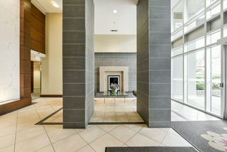 "Photo 2: 1102 555 DELESTRE Avenue in Coquitlam: Coquitlam West Condo for sale in ""CORA"" : MLS®# R2307362"
