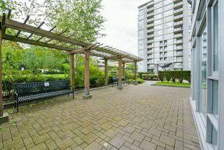 "Photo 14: 1102 555 DELESTRE Avenue in Coquitlam: Coquitlam West Condo for sale in ""CORA"" : MLS®# R2307362"