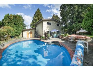 Photo 16: 13874 FALKIRK Drive in Surrey: Bear Creek Green Timbers House for sale : MLS®# R2307470
