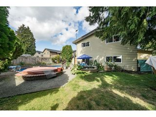 Photo 18: 13874 FALKIRK Drive in Surrey: Bear Creek Green Timbers House for sale : MLS®# R2307470