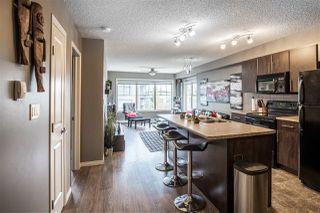 Main Photo: 301 103 Ambleside Drive in Edmonton: Zone 56 Condo for sale : MLS®# E4132817
