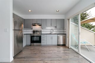 Photo 4: 4 6450 199 Street in Langley: Willoughby Heights Townhouse for sale : MLS®# R2316581