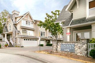 Photo 20: 4 6450 199 Street in Langley: Willoughby Heights Townhouse for sale : MLS®# R2316581