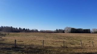 Photo 1: 2-51222 Rge Road 270: Rural Parkland County Rural Land/Vacant Lot for sale : MLS®# E4133498