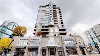"""Main Photo: 308 160 E 13TH Street in North Vancouver: Central Lonsdale Condo for sale in """"The Grande"""" : MLS®# R2318093"""
