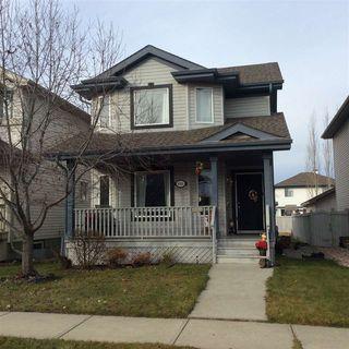 Main Photo: 446 Gibb Wynd in Edmonton: Zone 58 House for sale : MLS®# E4134192
