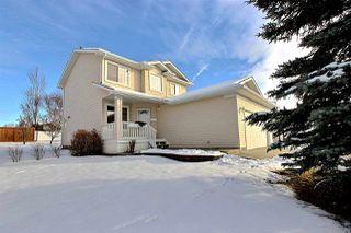 Main Photo: 719 BALFOUR Close in Edmonton: Zone 58 House for sale : MLS®# E4134859