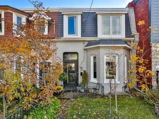Photo 1: 29 Alma Avenue in Toronto: Little Portugal House (2-Storey) for sale (Toronto C01)  : MLS®# C4297466