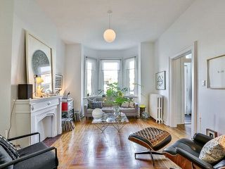 Photo 5: 29 Alma Avenue in Toronto: Little Portugal House (2-Storey) for sale (Toronto C01)  : MLS®# C4297466