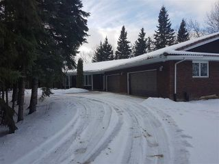 Photo 3: 5 53306 RANGE ROAD 20: Rural Parkland County House for sale : MLS®# E4135909