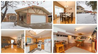Main Photo: 2127 40 Street in Edmonton: Zone 29 House for sale : MLS®# E4136088