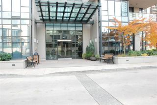 """Main Photo: 2903 2077 ROSSER Avenue in Burnaby: Brentwood Park Condo for sale in """"Vantage"""" (Burnaby North)  : MLS®# R2323551"""