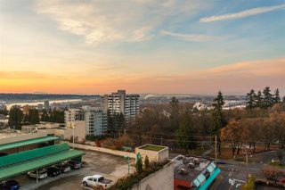 "Photo 12: 1205 739 PRINCESS Street in New Westminster: Uptown NW Condo for sale in ""BERKLEY PLACE"" : MLS®# R2324794"