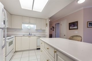 "Photo 10: 1205 739 PRINCESS Street in New Westminster: Uptown NW Condo for sale in ""BERKLEY PLACE"" : MLS®# R2324794"