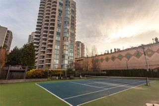 "Photo 18: 1205 739 PRINCESS Street in New Westminster: Uptown NW Condo for sale in ""BERKLEY PLACE"" : MLS®# R2324794"
