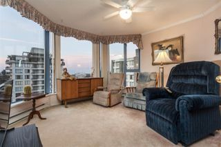 "Photo 11: 1205 739 PRINCESS Street in New Westminster: Uptown NW Condo for sale in ""BERKLEY PLACE"" : MLS®# R2324794"