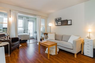 "Main Photo: 217 2680 W 4TH Avenue in Vancouver: Kitsilano Condo for sale in ""Star of Kitsilano"" (Vancouver West)  : MLS®# R2326244"