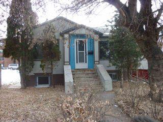 Main Photo: 7551 112 Avenue in Edmonton: Zone 09 House for sale : MLS®# E4138590