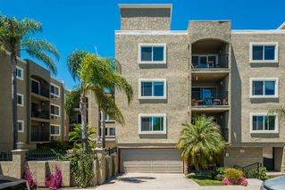 Photo 4: MISSION HILLS Condo for sale : 2 bedrooms : 836 W Pennsylvania Ave #205 in San Diego