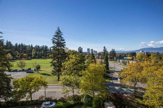 "Photo 17: 705 5790 PATTERSON Avenue in Burnaby: Metrotown Condo for sale in ""THE REGENT"" (Burnaby South)  : MLS®# R2330523"