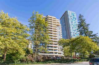 "Photo 1: 705 5790 PATTERSON Avenue in Burnaby: Metrotown Condo for sale in ""THE REGENT"" (Burnaby South)  : MLS®# R2330523"