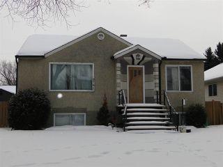 Main Photo: 9741 71 Avenue in Edmonton: Zone 17 House for sale : MLS®# E4140945