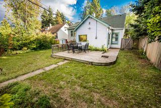 Photo 21: 11618 76 Avenue in Edmonton: Zone 15 House for sale : MLS®# E4141009