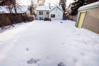 Photo 18: 11618 76 Avenue in Edmonton: Zone 15 House for sale : MLS®# E4141009