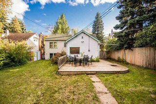 Photo 28: 11618 76 Avenue in Edmonton: Zone 15 House for sale : MLS®# E4141009