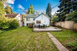 Photo 23: 11618 76 Avenue in Edmonton: Zone 15 House for sale : MLS®# E4141009