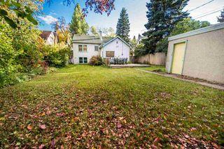Photo 24: 11618 76 Avenue in Edmonton: Zone 15 House for sale : MLS®# E4141009