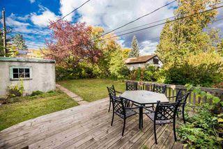 Photo 26: 11618 76 Avenue in Edmonton: Zone 15 House for sale : MLS®# E4141009