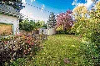 Photo 25: 11618 76 Avenue in Edmonton: Zone 15 House for sale : MLS®# E4141009