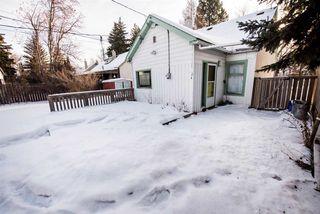 Photo 20: 11618 76 Avenue in Edmonton: Zone 15 House for sale : MLS®# E4141009