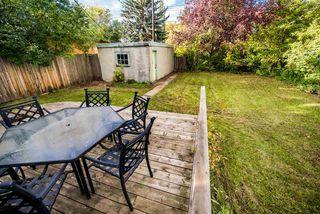 Photo 27: 11618 76 Avenue in Edmonton: Zone 15 House for sale : MLS®# E4141009