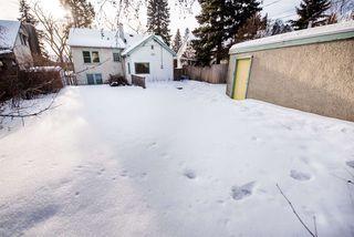 Photo 17: 11618 76 Avenue in Edmonton: Zone 15 House for sale : MLS®# E4141009