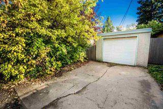 Photo 29: 11618 76 Avenue in Edmonton: Zone 15 House for sale : MLS®# E4141009