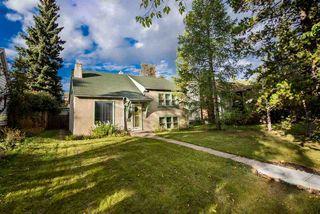 Photo 2: 11618 76 Avenue in Edmonton: Zone 15 House for sale : MLS®# E4141009