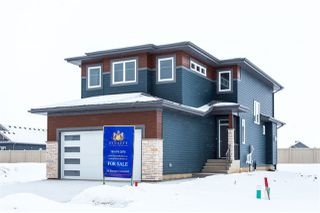 Main Photo: 34 Encore Crescent: St. Albert House for sale : MLS®# E4141291