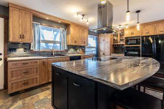 Main Photo: 48 CAMELOT Crescent: Leduc House for sale : MLS®# E4141901