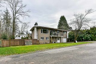 Main Photo: 32428 DIAMOND Crescent in Mission: Mission BC House for sale : MLS®# R2337372