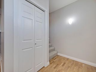 Photo 18: 302 Garrison Square SW in Calgary: Garrison Woods Row/Townhouse for sale : MLS®# C4225939